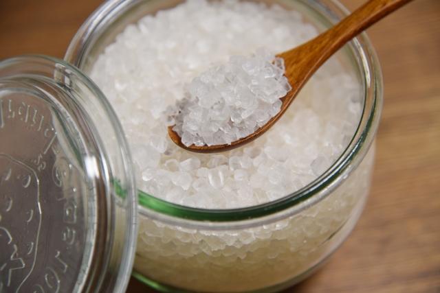 エプソムソルト 入浴剤