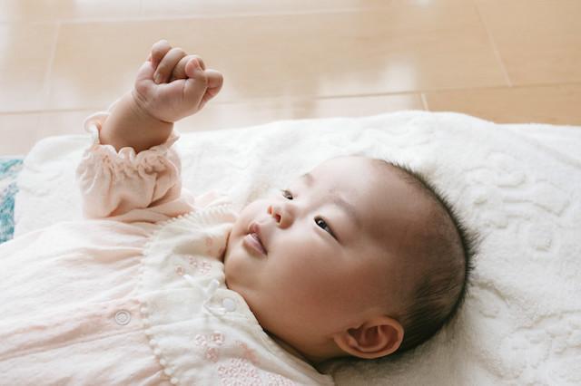 赤ちゃん 重曹