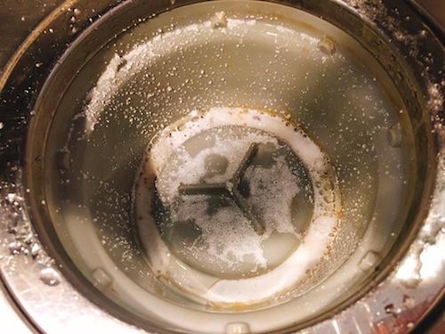 台所 排水溝 掃除