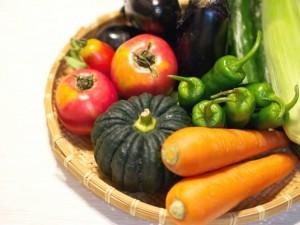 現代人に不足しがちな野菜