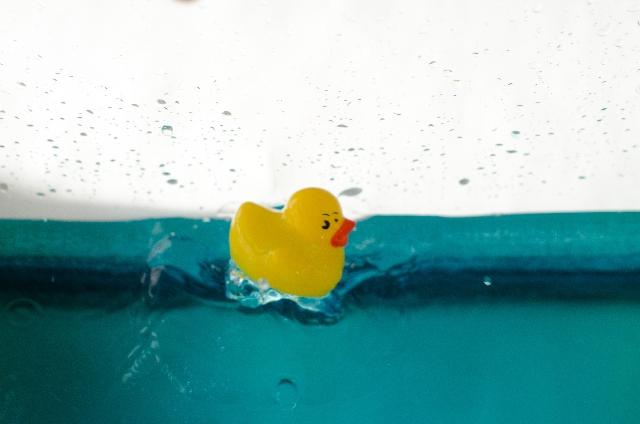 風呂ポンプ