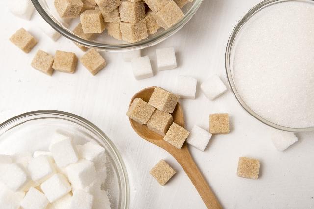 砂糖 エリスリトール