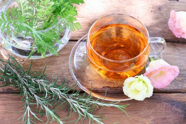 お茶 ごぼう茶 ローズヒップティー モリンガ茶