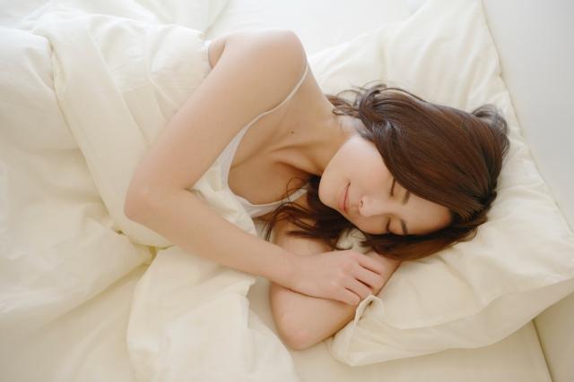睡眠 質 グリシン